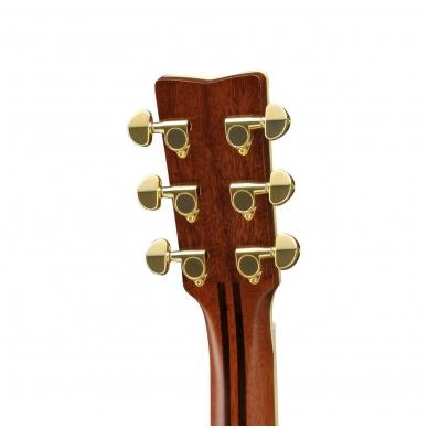 Akustinė Gitara Su Pajungimu Yamaha LS-16 Natural 3