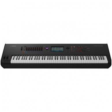Yamaha Montage 8 Synthesizer 2