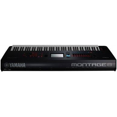 Yamaha Montage 8 Synthesizer 3